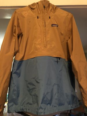 Patagonia TorrentShell W/ H2nO Raingear Jacket for Sale in Mansfield, OH