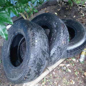 Used Tires for Sale in Federal Way, WA