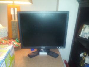Dell computer monitor for Sale in West York, PA