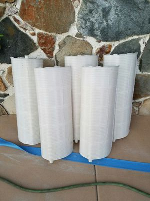 60 gal DE filter for pool for Sale in San Diego, CA