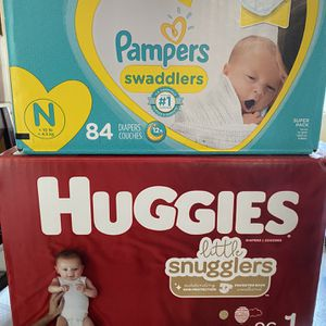 Diapers for Sale in Hacienda Heights, CA