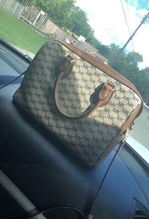 MK purse (duffel bag) for Sale in Dallas, TX
