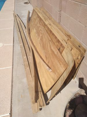 FREE firewood for Sale in Las Vegas, NV