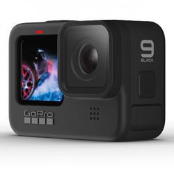 GoPro Hero 9 Black 5k Bundle ($714 Before Taxes) for Sale in Phoenix,  AZ