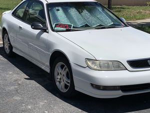 Acura CL 2.3L 2D Coupe for Sale in Haines City, FL