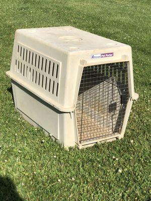 Pet Porter X-LG Dog Crate for Sale in Floyd, VA