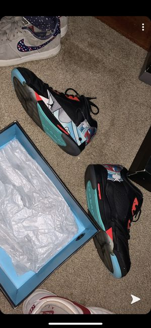 jordan 5 retro low chinese new year for Sale in Easley, SC