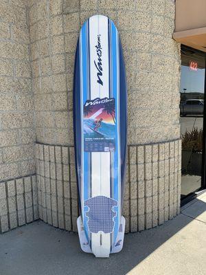 8' Wavestorm Surfboard (READ DESCRIPTION IN FULL) for Sale in Glendora, CA