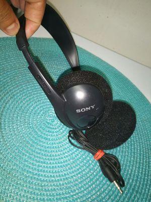 Headphones Sony for Sale in Washington, DC