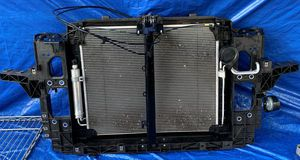2008 2009 2010 2011 2012 INFINITI EX35 RADIATOR SUPPORT ASSEMBLY for Sale in Fort Lauderdale, FL
