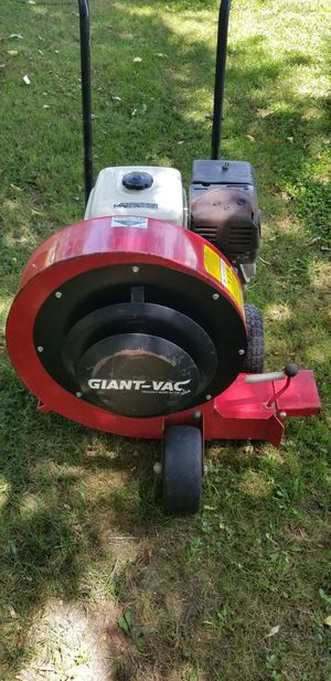 Commercial blower for Sale in Lincoln, DE