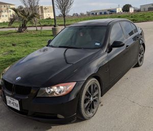 2006 BMW 3 Series for Sale in Austin, TX