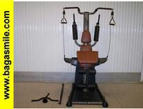 Gold's Gym Power Flex for Sale in Poway, CA