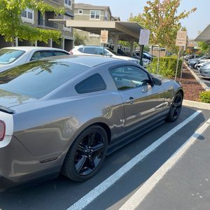 2010 Mustang Gt Low Miles for Sale in San Ramon, CA