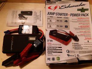 Schumacher Jumper for Sale in Carson City, NV