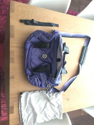 Lululemon purple gym bag $45 for Sale in Dallas, TX