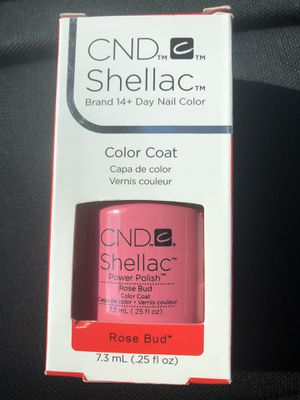 CND Gell polish in Rose Bud for Sale in Fairfax, VA