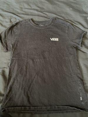 Vans T-shirt for Sale in Elkhorn, WI
