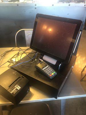 Cash register, POS, windows based x2! for Sale in Alexandria, VA