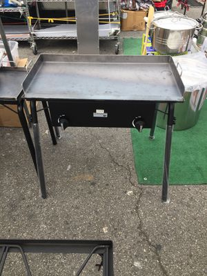 Planchas para tacos for Sale in Moreno Valley, CA
