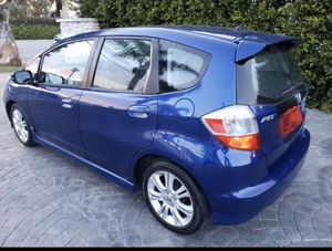 HONDA FIT SPORT for Sale in Los Angeles, CA