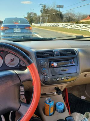 2001 honda civic for Sale in Sterling, VA