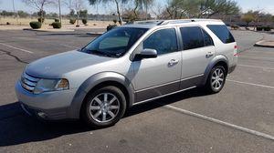 2008 Ford Taurus X SEL AWD CLEAN TITLE/CLEAN CARFAX for Sale in Mesa, AZ