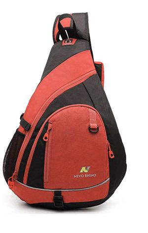 Sling Bag Backpack,Ultralight Chest Crossbody Multipurpose Shoulder daypacks for Sale in Mountain Home, ID