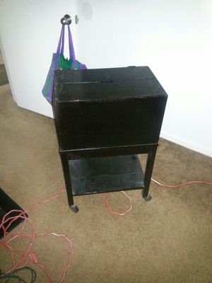 File cabinet for Sale in Decatur, GA