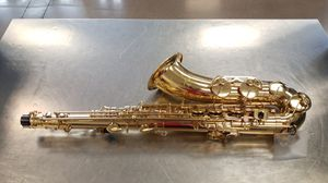 PALM SAXOPHONE for Sale in Las Vegas, NV