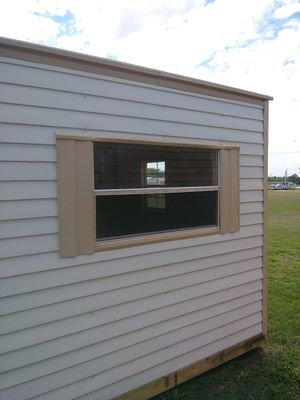 12x24 Shed for Sale in Lakeland, FL