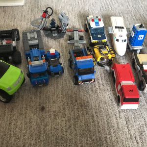 Lego Car / Toy Car for Sale in Beaverton, OR