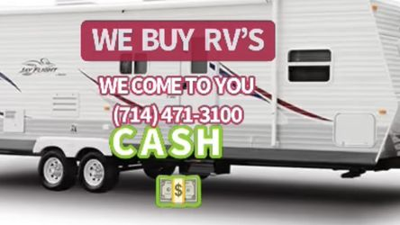trailer and motorhome for Sale in San Diego,  CA