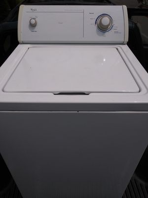 CASH FOR UNWANTED WHIRLPOOL WASHERS/DRYERS for Sale in Pittsburgh, PA