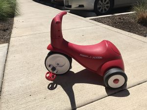 Toddler Bike for Sale in Happy Valley, OR