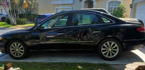 2006 Hyundai Azera for Sale in Coconut Creek, FL