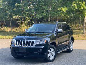 2012 Jeep Grand Cherokee for Sale in Manassas, VA