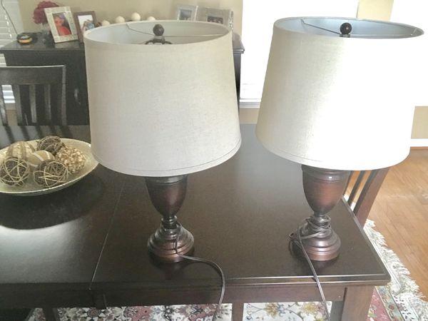 Beautiful home lamps