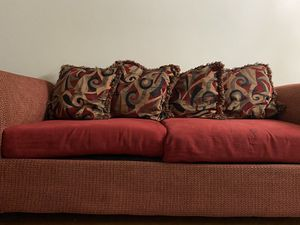 Sofa for free, pet free home for Sale in Chicago, IL