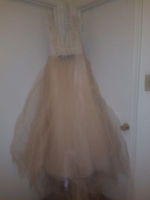 Wedding Dress for Sale in Fort Washington, MD