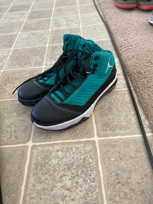 Size 7y Jordan's shoes for Sale in Fort Leonard Wood, MO