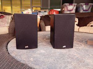 Polk Audio 300 Watt Speaker System for Sale in Fresno, CA