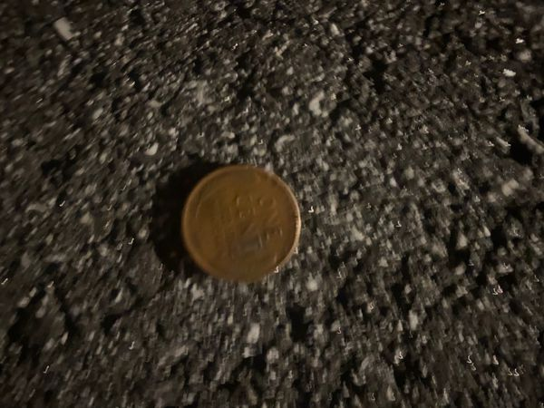 Coin- 1940 wheat penny mint s