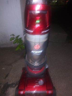 Hoover Rewind Vacuum Cleaner for Sale in St. Louis, MO