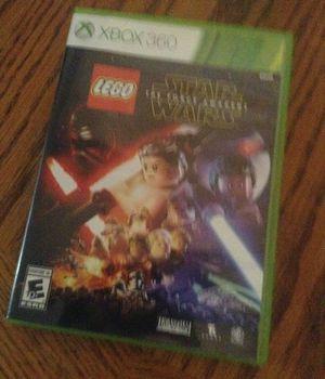 Xbox 360 Lego Star Wars for Sale in Hialeah, FL