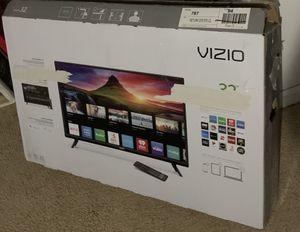 32 inch vizio smart tv for Sale in Jonesboro, GA