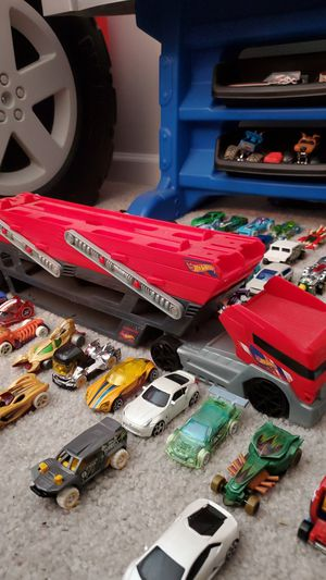 HOTwheels trailer storage for Sale in Middle River, MD
