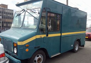 Food truck. Lonchera P42 for Sale in Falls Church, VA