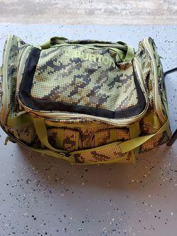 Burton Snowboarding Duffle Bag for Sale in Potomac,  MD