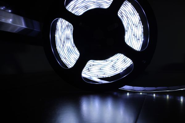LED STRIPS 16ft PERFECT FOR MOTORHOME RV OR QUADS AND POLARIS !! $25.00